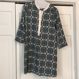 J. Crew Factory Medallion Tunic / Dress 4